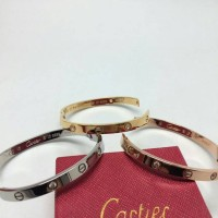 JUAL GELANG CARTIER WITH D WOMEN MIRROR QUALITY