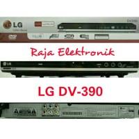 DVD PLAYER LG DV-390