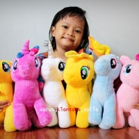 Jual Boneka My Little Pony Size M Murah
