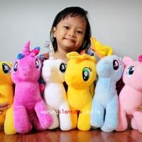 Boneka My Little Pony Size M