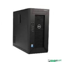 Dell PowerEdge T20 / Intel Xeon Processor E3-1225 v3 3.2GHz