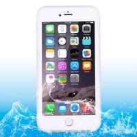 HAWEEL WATERPROOF PROTECTIVE CASE IPHONE 6 & 6S WHITE