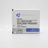 Batre / Battery / Baterai  LF SONY XPERIA J / L / M / ST26i / BA900