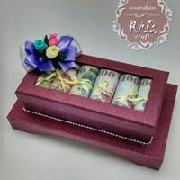 Kotak Seserahan Uang