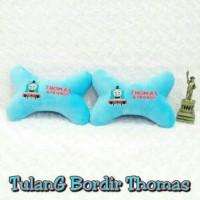 harga Bantal Mobil Tulang THOMAS and FRIENDS Tokopedia.com