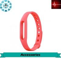 harga [PINK] Xiaomi Wristband Replacement Strap for Mi Band 1S Tokopedia.com