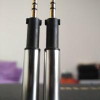 harga 1 Set Connector Akg K450 Q460 K480 K451  2.5mm 3 Pole Tokopedia.com