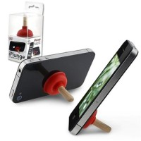 iPlunge Mobile Phone Stand Holder