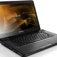 Lenovo Thinkpad L412 - Gratis Mouse Wireless & Tas Laptop - Core i5