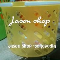 Keranjang kecil serbaguna/Wadah kecil plastik/Fancy Basket Diana
