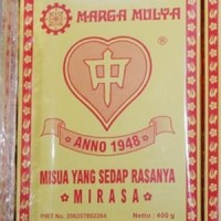 Misua Marga Mulya/ Misua Cung/ Misoa/MIRASA/Mie Shoa/Mie Panjang Umur