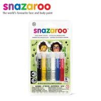 harga Snazaroo Face Painting Sticks (unisex) Tokopedia.com