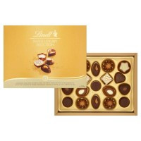 Lindt Swiss Luxury Selection Chocolate Gift Box Cokelat Coklat Import