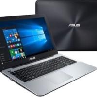 ASUS X555DG l FX8800 l 4GB l 1TB l 15,6
