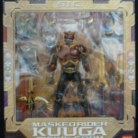 SIC LIMITED Kamen Rider Kuuga Rising form