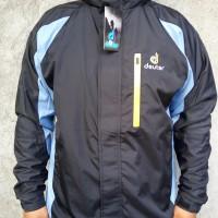 harga Jaket outdor atau jaket gunung deuter Tokopedia.com