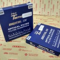 Protama Pro-d Super Slim Mc Uv Filter 62mm