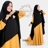 Feyruz By Oribelle Hijab Style