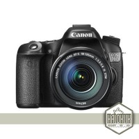 Canon EOS 70D 18-135mm KIT WiFi