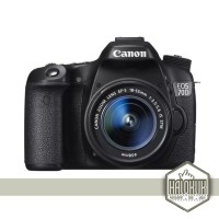 Canon EOS 70D Kit 18-55mm KIT