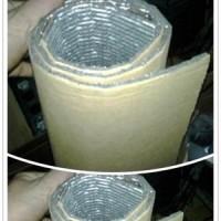 > peredam timah panas kap mesin mobil glasmat 1.5m x 1m Baru | Pe