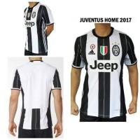Jual Jersey Juventus Home 2017 GO Murah