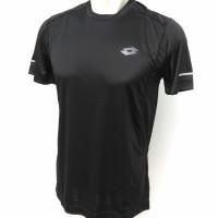 Kaos Lotto Sport Running Ori/ Olahraga/ Training/ Casual/ Pria Cowok