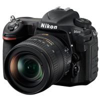 NIKON D500 KIT 16-80VR ... ALTA NEW !!