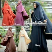 Katalog Av Collection Gamis Katalog.or.id