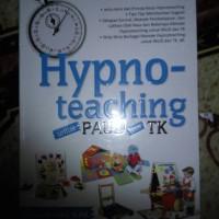 Hypno-teaching untuk paud dan TK