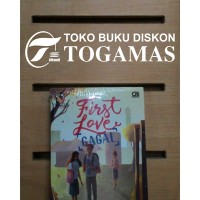 Teenlit - First Love Gagal ( Mili Aresia & Lydia Putri )