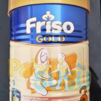 Friso Gold 3 400g