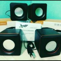 Speaker mini multymedia usb kotak