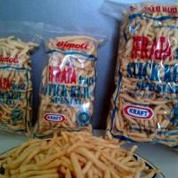 harga Efrata Stik Keju Kraft Asli Lampung 200 Gram Tokopedia.com