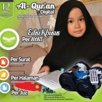 Speaker Murottal Al Quran Per Ayat
