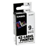 Jual printer label Pita / Label Printer Casio 9mm Murah