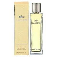 Parfum Lacoste Pour Femme EDP 90ml Original