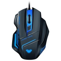 Aula Gaming Mouse - Ghost Shark SI-989