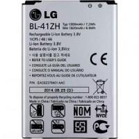Baterai Lg Bl - 41zh Leon/ Fino Original 100%