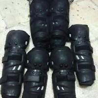 harga Deker Fox/ Pelindung Lutut Siku Tangan Reptor Tokopedia.com