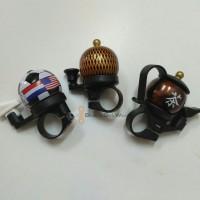 harga Bel Sepeda (bola, Kubah & Teko) Tokopedia.com