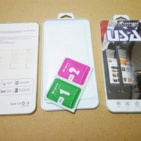 Screen Guard Tempered Glass Smartfren Andromax Qi