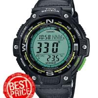 Jam Tangan Pria Casio Outgear sgw-100b-3a2 - Original Garansi 1 tahun