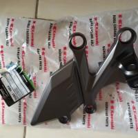 Dudukan Footstep Depan Kawasaki Ninja RR Mono Original, Ready Stock