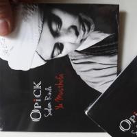CD OPICK - SALAM RINDU YA MUSTHOFA