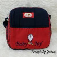 harga tas bayi / tas bayi kecil / tas baby joy Tokopedia.com
