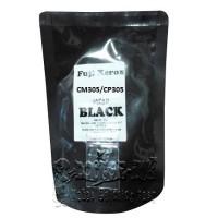 Bubuk Toner Xerox JAPAN CP305D/CM305/CM305F 70 Gram (Black)
