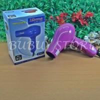 Jual LADYSTAR LS-206 HAIRDRYER MINI LIPAT 450W Hair Dryer Murah