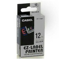 Jual Pita / Label Printer Casio 12mm Murah