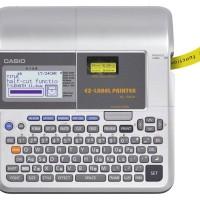 Jual Casio KL-7400 - Printer Label Murah